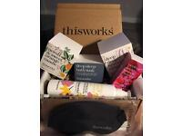 Beauty 'This works' bundle -Brand New