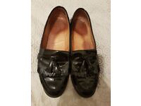 Russell & Bromley Loafers size 6