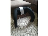 Head support for Seat or VW. New