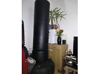 Punch bag available for immediate sale