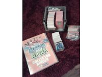 Match Attax Football Trading Cards - Full album 2009/10 & loads more extra cards see pic