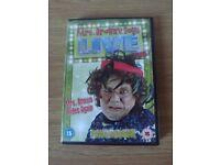 Mrs Brown's Boy's - Mrs Brown Rides Again DVD