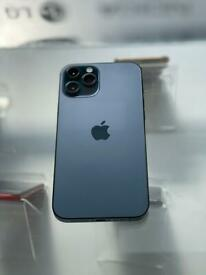 Apple iPhone 12 Pro Max 128gb unlocked receipt and warranty provided