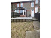 Immaculate 2 bed unfurnished terraced property Pleasant View, Crumlin (NP11 3BW)