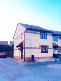 Double room with parking in Bushmead