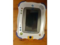 Vtech InnoTab 2 with additional game cartridges
