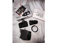 Canon 5d Mark 3 + 16-35mm lens & more