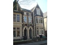 SHORT TERM LET - Room in Professional Home in Roath