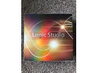 Apple Logic Pro Studio 9 Software