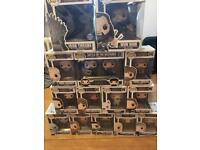Game of throne funky pops