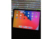 "iPad Pro 128gb generation 2 11"" with Logitech folio slim keyboard"