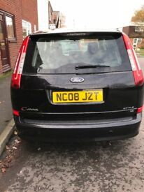 Sell or Swap Ford Cmax