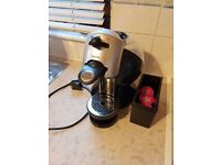 Dolce Gusto Nescafe machine - Great condition