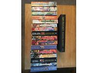 Terry Pratchett Discworld Novels