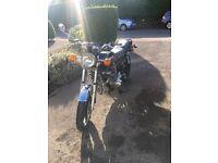 For sale Suzuki gs750 1978