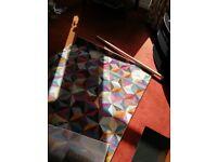 Brand new La Redoute rug