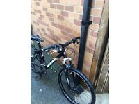 GIANT TERAGO ADULT TEEN BIKE FRAME SIZE MEDIUM