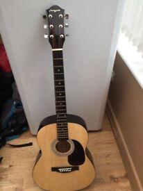 Junior half guitar