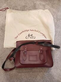 Women's Shoulder Bag from Cambridge Satchel Company