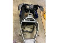 Honda Fireblade Parts