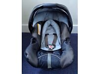 ::::::: Mothercare Car Seat Group 0 :::::::
