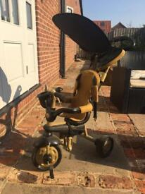 Little Tykes 3 stage toddler Trike