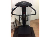 Excellent Vibration Plate - £30 - need to go