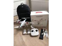 Phantom 3 DJI drone