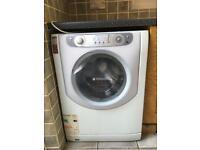 Hotpoint Aqultis 8kg washing machine
