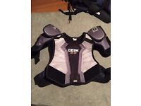 CCM X-Large 2.0 Adult Chest Protector