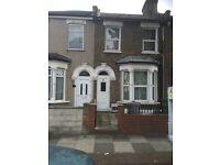3/4 bedroom House, 2 receptions, Sutton Court Road,Plaistow E13