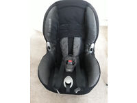 Maxi Cosi Priori Group 1 car seat 9-18kgs (9 months to 4 years)