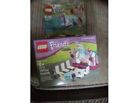 Lego friends band new unopened
