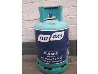 Flogas Full Butane Bottle 13kg