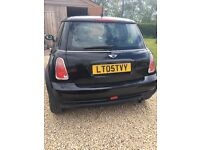 BLACK 1.6L Mini One *GOOD CONDITION!!*