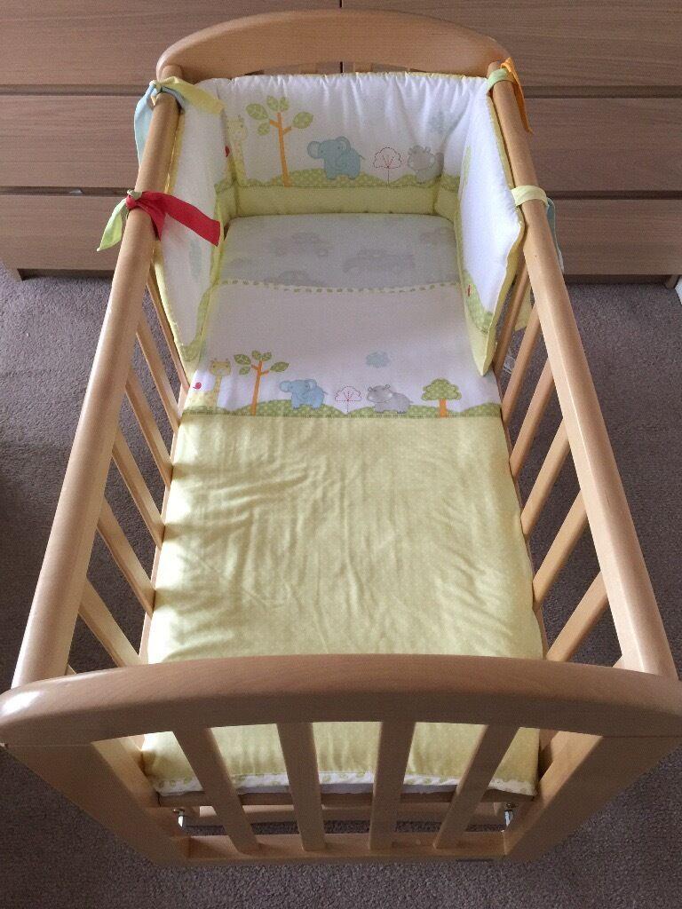 Baby cribs john lewis - For Sale Baby Crib John Lewis