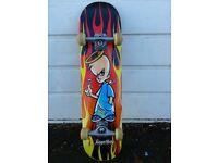 Angelboy Skateboard