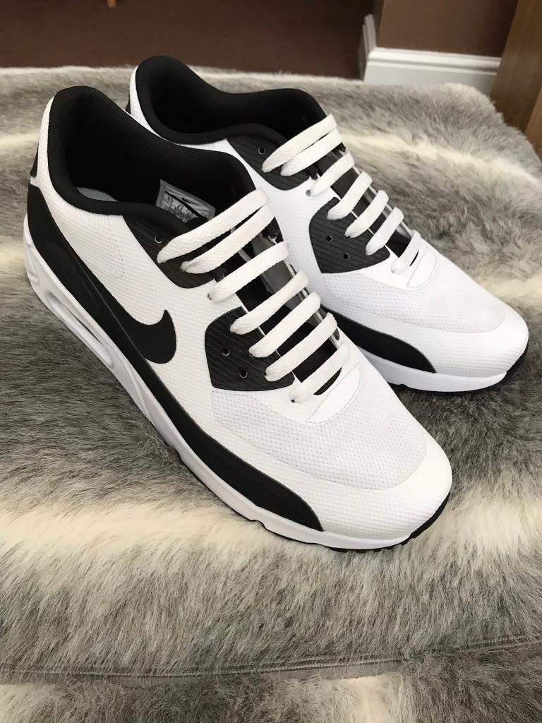 premium selection 3f406 809f3 Genuine Nike Air Max trainers