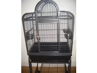 Excellent condition Large Bird Cage