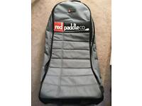 Red Paddle Co Bag ONLY suitcase