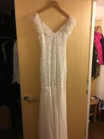 Grace Loves Lace Wedding dress NEW