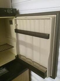 3 way caravan fridge/freezer