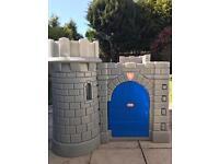 Little Tikes Castle Playhouse
