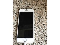 2 week old I phone 6 immaculate condition with box