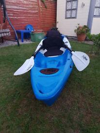 2 man Kayak Feelfreee Roma2