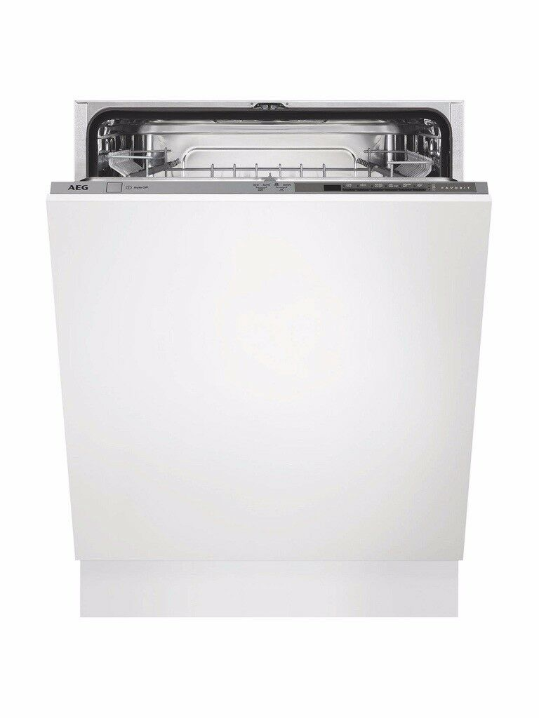 Aeg Electrolux Dishwasher In York North Yorkshire Gumtree