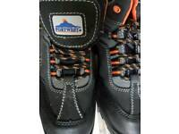 SIZE 6 NEW SAFETY BOOTS FREE DELIVERY LOCAL
