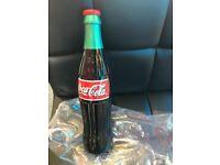 Brand new vintage Coca Cola fridge door handles
