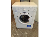 A Class INDESIT IWB6123 Very Nice Washing Machine with 4 Month Warranty