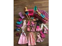 Barbie Dolls & Accessories